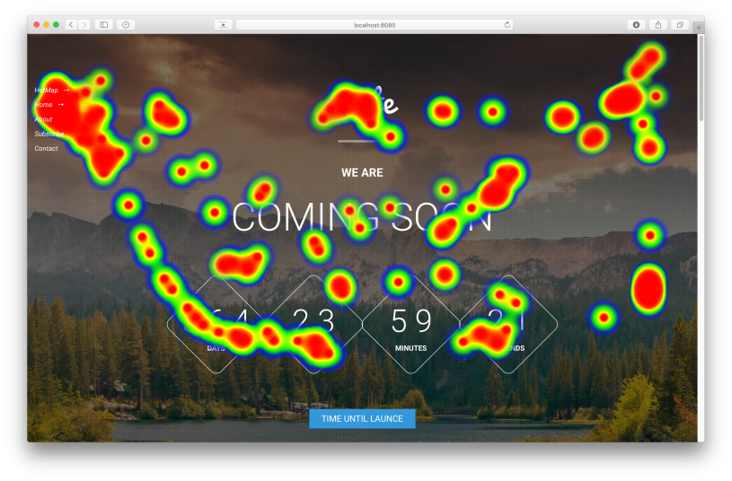 User tracking heatmap using heatmapjs your ultimate tech guide user tracking heatmap using heatmapjs gumiabroncs Image collections